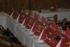 Oslavy, večírky, promoce